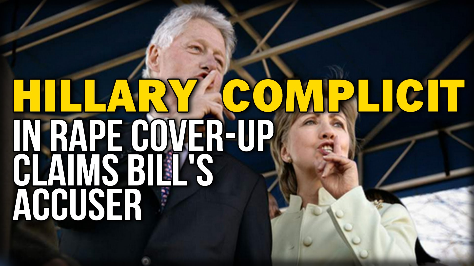 bill clinton and integrity