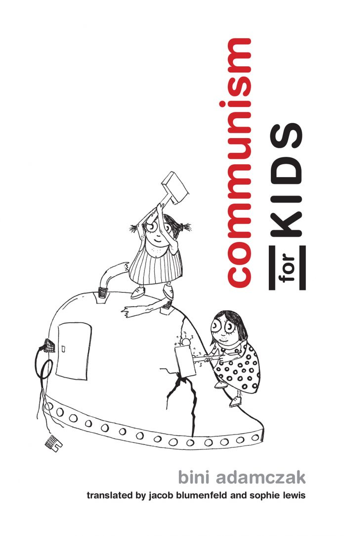 Mit Press Publishes Communism For Kids Book 187 The