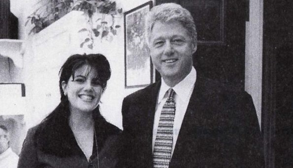 "a report on clinton sex scandal A free press for a free people since 1997 during his 1992 campaign for the presidency, bill clinton was fond of promising america, ""you get two for the price of one,"" indicating hillary clinton would act as his co-president."
